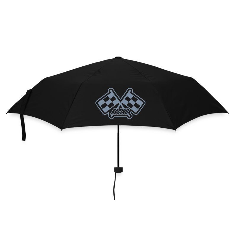 1G1 Parapluie motif Racing - Parapluie standard