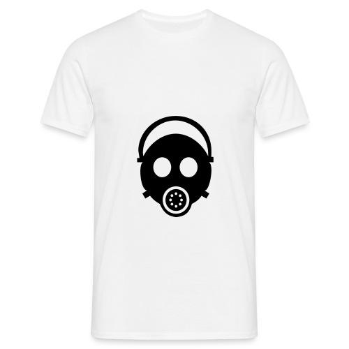 BFC gaz - T-shirt Homme