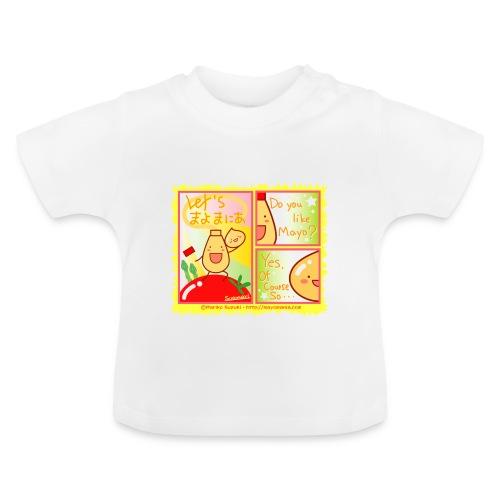 Mayo Comic - Baby T-Shirt