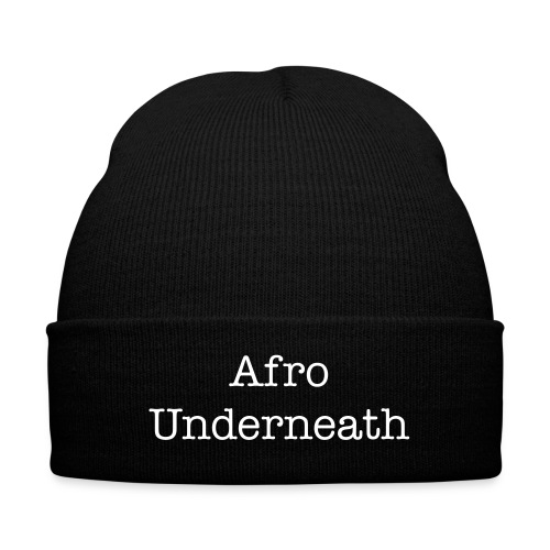 Afro Hat - Winter Hat