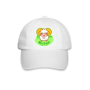 I am Michael - Baseball Cap