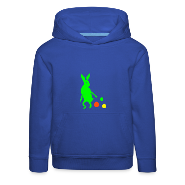 osterhase,Easter bunny Hoodies