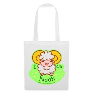 I am Noah - Tote Bag