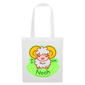 I am Noah - Tote Bag