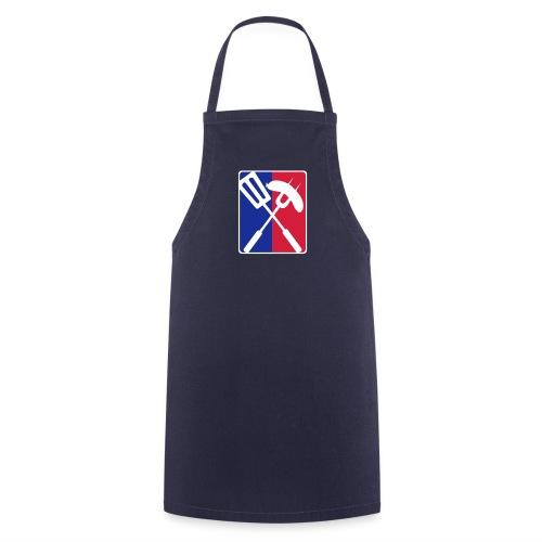 Grillschürze Grillwerkzeug - Kochschürze