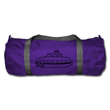 Small submarine Bags