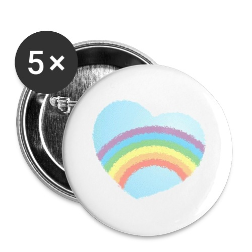 Stor pin 56 mm (5-er pakke)