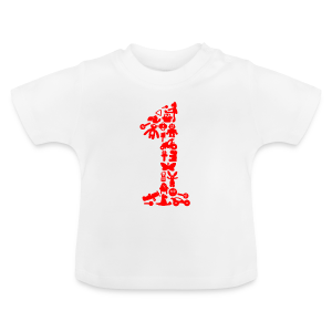 Elliots T-Shirt Club 01 - Baby T-Shirt