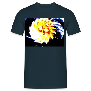 Here Comes the Sun - Men's T-Shirt