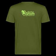 T-Shirts ~ Männer Bio-T-Shirt ~ Artikelnummer 15668699