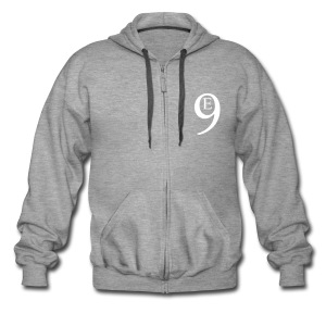 Fitness- Unisex (men's sizes) - Men's Premium Hooded Jacket