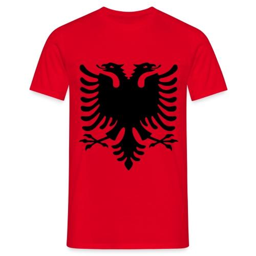 Albanian T-Shirt - Maglietta da uomo