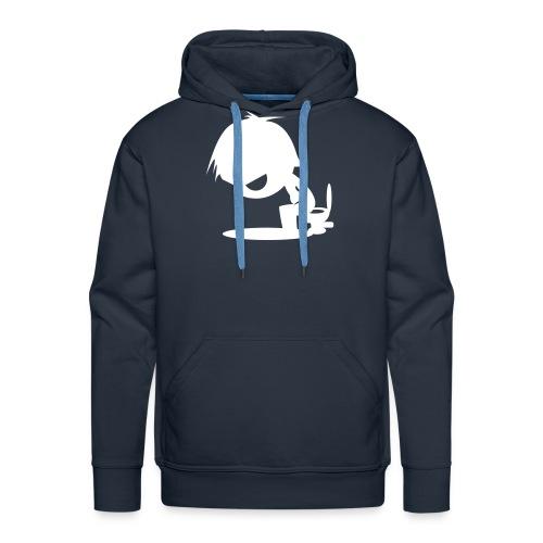 Pee Boy - Mannen Premium hoodie