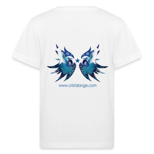T-shirt Neutralité Climatique Enfant - Kids' Organic T-Shirt