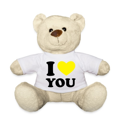 Love-Teddy - Teddy