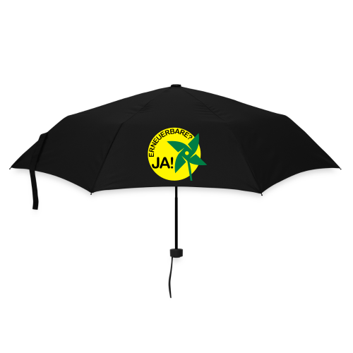 regenschirm erneuerbare ja! - Regenschirm (klein)