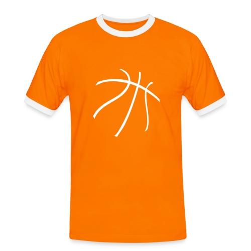 basket forever - T-shirt contrasté Homme