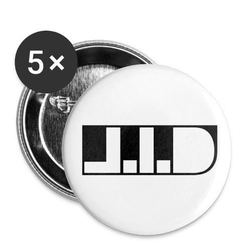 Lost In Dosenbier Button - Buttons klein 25 mm (5er Pack)