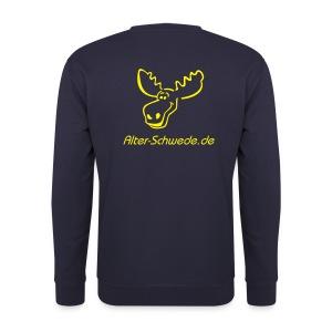 Elcsweatshirt - Männer Pullover