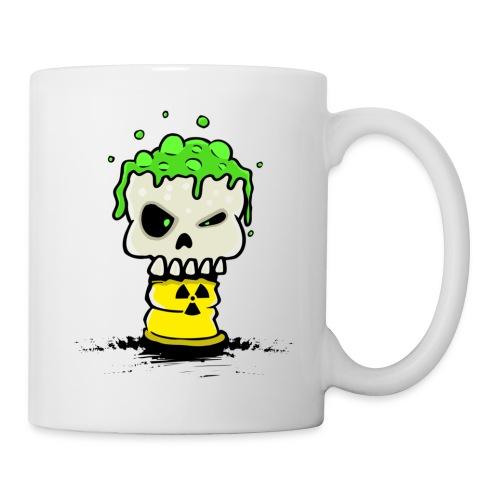 Atom-Skull - Anti-Atom Tasse - Tasse