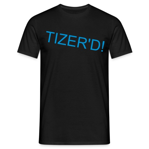 TIZER'D - Men's T-Shirt