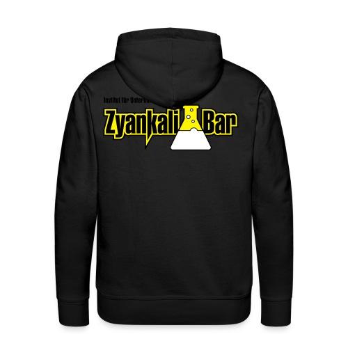 Zyankali Bar - Männer Premium Hoodie
