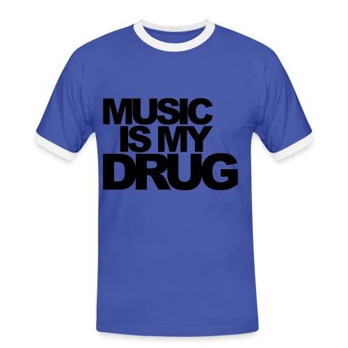 BassRaiser - Men's Ringer Shirt