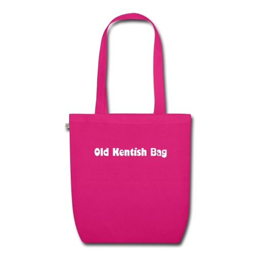 Old Kentish Bag - EarthPositive Tote Bag