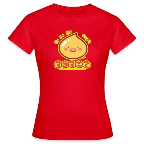 Big Mayopy - Women's T-Shirt