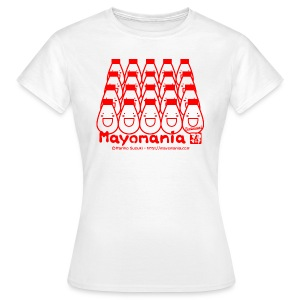 Mayota Full - Women's T-Shirt