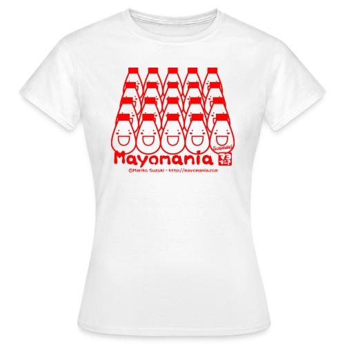 Mayota Full - Women's T-Shirt