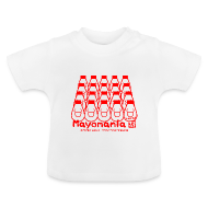 Full Mayota Baby T-shirt