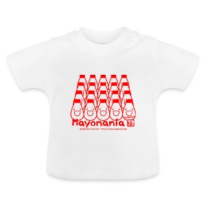 Mayota Full - Baby T-Shirt