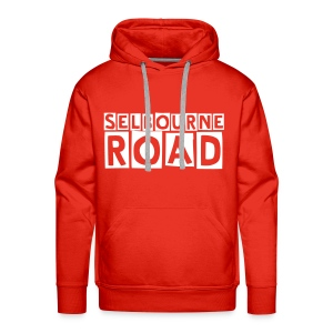 Mens Selbourne Road Hoody - Men's Premium Hoodie