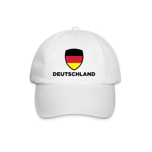 Deutschland Mütze - Baseballkappe