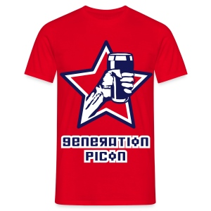 generation picon - T-shirt Homme