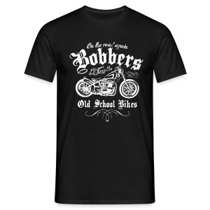 BOBBERS - T-shirt Homme
