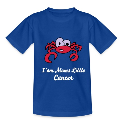 Cancer - Teenager T-shirt