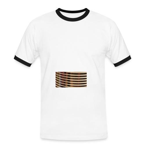 Beantin B - Men's Ringer Shirt