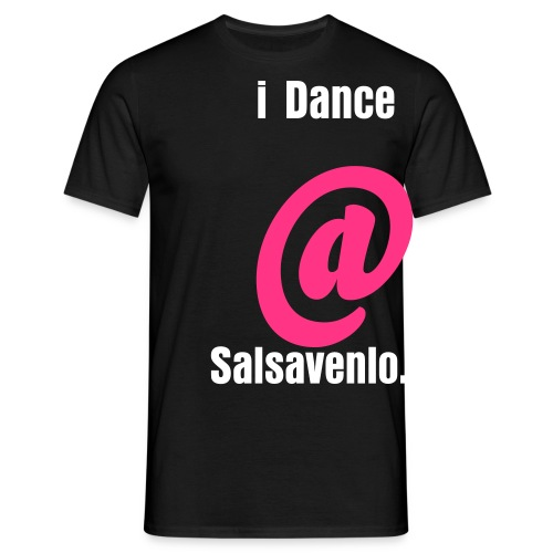 I Dance - Mannen T-shirt