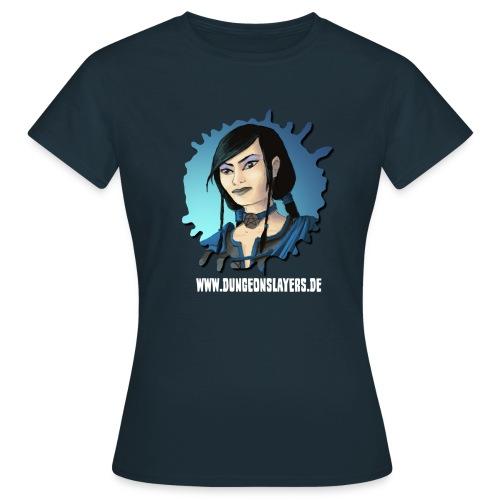 Akyna - Frauen T-Shirt