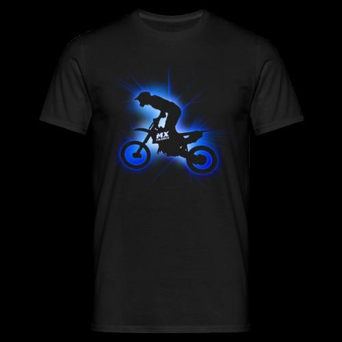 Laser Blue homme - T-shirt Homme