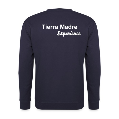 Men's Sweatshirt Experience  - Men's Sweatshirt