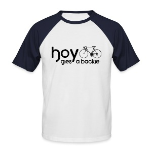Hoy - Men's Baseball T-Shirt