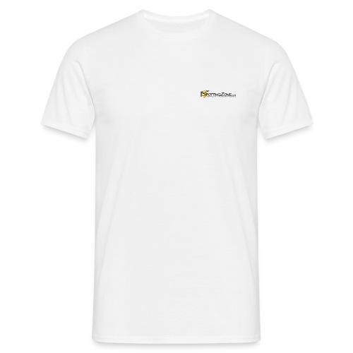 Tshirt SpottingZone 2011 - T-shirt Homme
