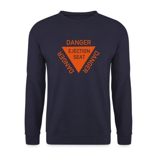 DANGER SWEATSHIRT - Men's Sweatshirt