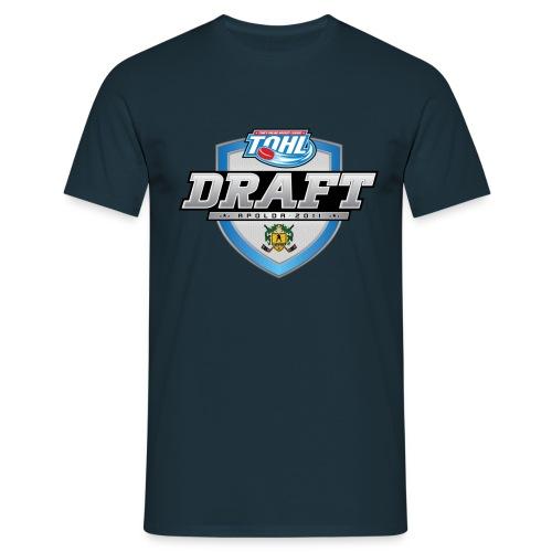 Draftparty - Männer T-Shirt