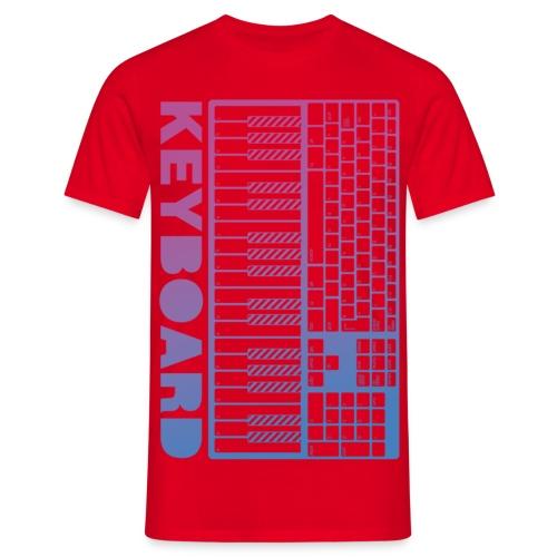 Fusion - Männer T-Shirt
