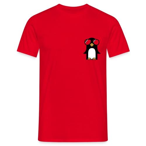 penguin - Maglietta da uomo