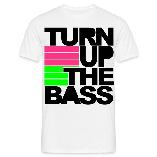 Bass classic - Maglietta da uomo